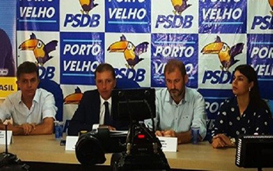 Edgar Nilo Tonial, popularmente chamado Edgar do Boi, presidente regional do PSDC em Rondônia, foi citado na delação de Valdir Aparecido Gomes, executivo da JBS/ Friboi, que depôs no último dia 4 de maio na sede da Procuradoria Geral da República, em Brasília