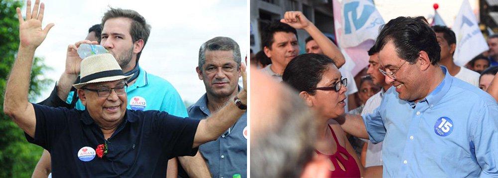 Neste segundo turno das eleições suplementares no Amazonas, a neutralidade vem sendo propalada por muitas lideranças políticas sob o argumento de que não há diferenças entre os candidatos. São posições lamentáveis que naturalmente só reforçam a situação vigente