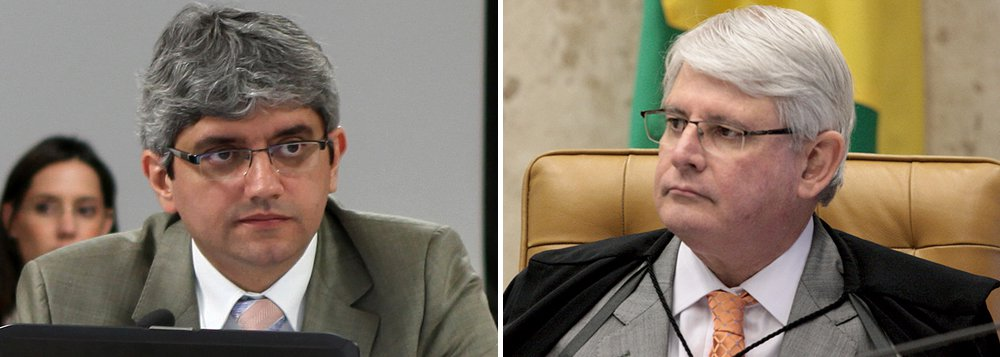 """Em entrevista, Luiz Moreira diz que ex-procurador-geral e suas """"flechas"""" contribuíram para o enfraquecimento das instituições, inclusive o próprio MPF, abrindo brechas para arroubos autoritários; """"Uma análise mais detida da sua atuação verificará que o que estava em jogo era a imposição de seu nome (Janot) aos poderes políticos, de modo a demonstrar para a opinião pública e às demais instituições que a Procuradoria-Geral da República era a mais importante das instituições"""", afirma"""