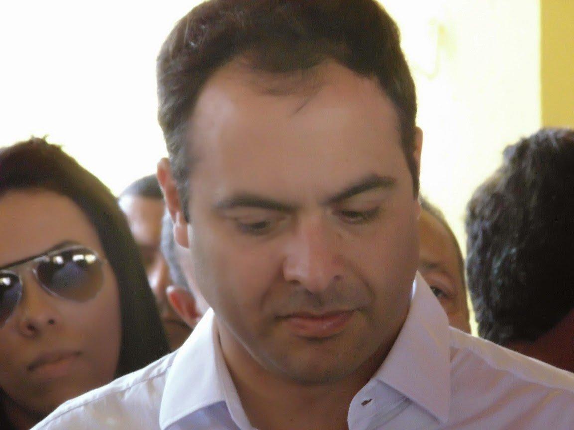 Governador de Pernambuco, Paulo Câmara (PSB)
