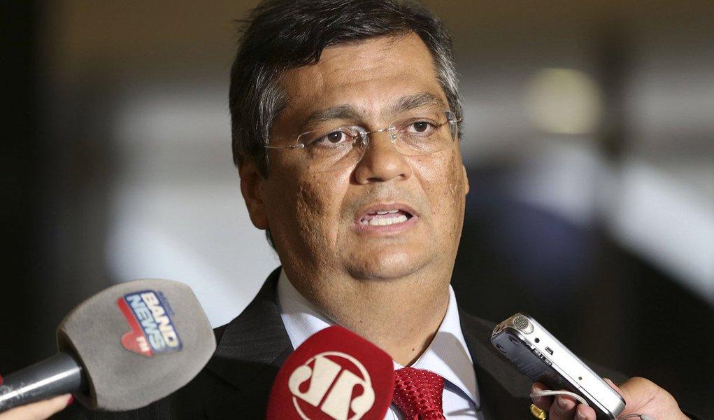 O governador do Maranhão, Flávio Dino (PCdoB), é uma das 171 personalidades brasileiras agraciados com a Grande Medalha da Inconfidência, entregue em solenidade nesta sexta-feira, 21, em Ouro Preto (MG); homenagem é concedida pelo Governo de Minas Gerais a personalidades que contribuíram com o prestígio e projeção do país