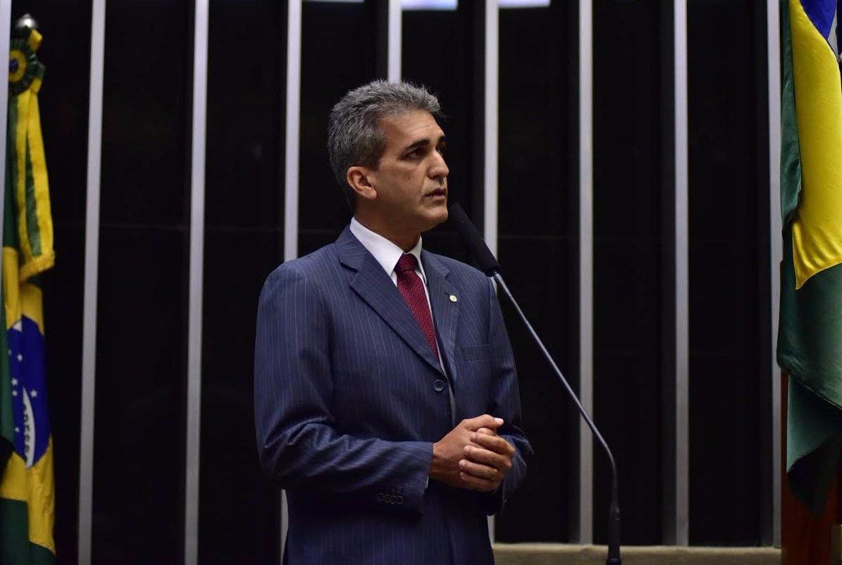 Robinson Almeida