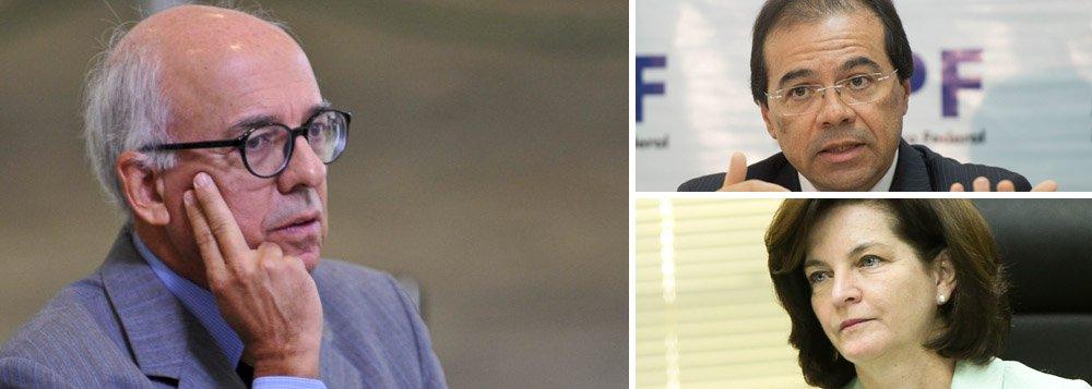 """Em entrevista ao site Deutsche Welle Brasil, o ex-procurador-geral Cláudio Fonteles analisa a escolha de Raquel Dodge para suceder Rodrigo Janot na Procuradoria-Geral da República; Fonteles critica a escolha de Michel Temer e diz que Nicolao Dino, o mais votado pelos procuradores, era mais """"vocacionado"""" para o cargo"""