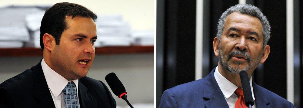 O Partido dos Trabalhadores (PT) reúne a sua Executiva em Alagoas na terça-feira (24) para decidir se faz aliança ou não com o governo de Renan Filho (PMDB); dirigentes do partido já vêm discutindo com setores do governo essa possibilidade; em Brasília, esta semana, Renan Filho tem agenda marcada para uma conversa com o deputado federal Paulão, principal liderança da sigla no estado; aliança PT-PMDB já foi avalizada pelo ex-presidente Lula