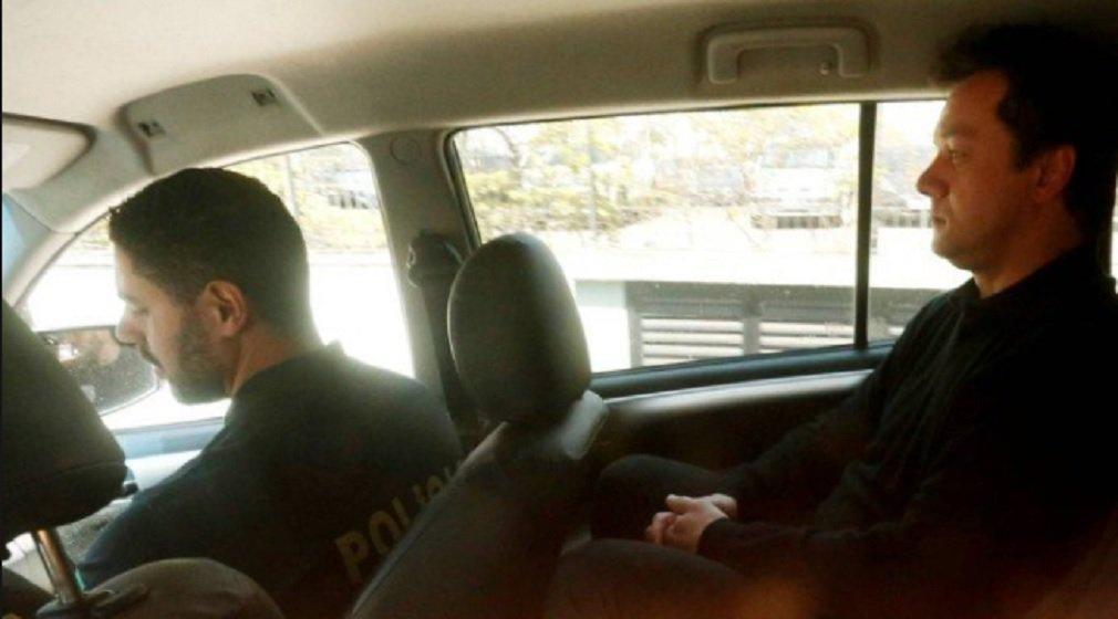 """O empresário Wesley Batista, do grupo JBS e irmão de Joesley Batista, reclamou da conduta do Ministério Público, durante sua audiência na Justiça Federal. Ele diz que foi preso só porque assinou um acordo de delação; """"Não sei que crime cometi. Começo a achar que o crime foi ter assinado um acordo de delação com a Procuradoria-Geral da República. Pergunto se o crime que cometi foi ter me tornado colaborador"""", afirmou Wesley"""