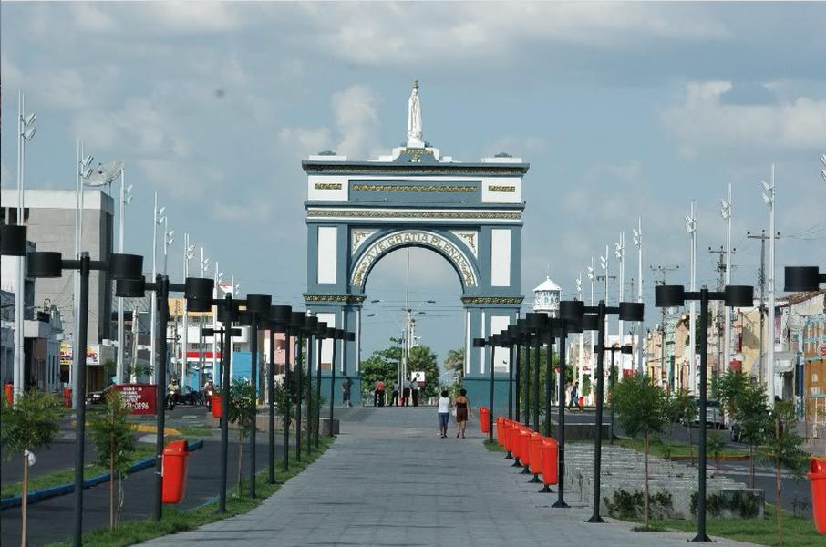 A Região Metropolitana de Sobral foi incluída na listagem semestral do IBGE. É a terceira do Ceará, juntando-se às RMs de Fortaleza e do Cariri. A nova Região Metropolitana de Sobral conta com 19 municípios, entre eles Acaraú, Forquilha, Massapê, Coreaú e Reriutaba