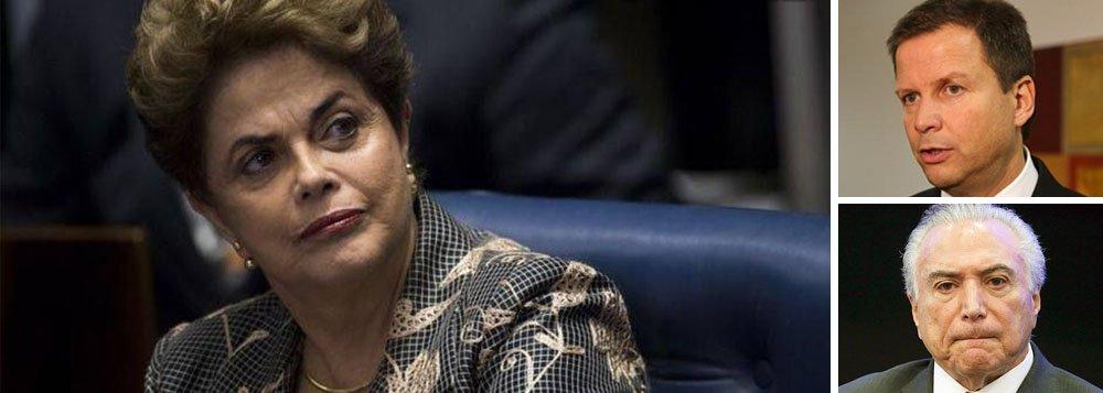 """""""No golpe de 2016, outra vez uma direção da OAB se associou a um golpe de Estado. Com Claudio Lamachia, a OAB adicionou outro pedido de impeachment da Presidente Dilma àquela peça imprestável comprada por R$ 50 mil pelo PSDB de Aécio Neves junto a Janaína Paschoal, Hélio Bicudo e Miguel Reale Júnior. A OAB, em 2017, precisou de pouco mais de um ano para perceber que o empreendimento golpista que ela própria ajudou a instalar no país é incompatível com o Estado de Direito"""", diz o colunista Jeferson Miola; """"Fica faltando, entretanto, a auto-crítica da presidência da OAB e um pedido de desculpas ao povo brasileiro pelo desatino que comprometeu o futuro do Brasil pelas próximas décadas"""""""