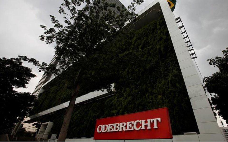 A Odebrecht Óleo e Gás (OOG) protocolou no Tribunal de Justiça do Estado do Rio de Janeiro pedido de recuperação extrajudicial, como parte do acordo fechado com um grupo de credores para reestruturação de sua dívida financeira, informou a empresa