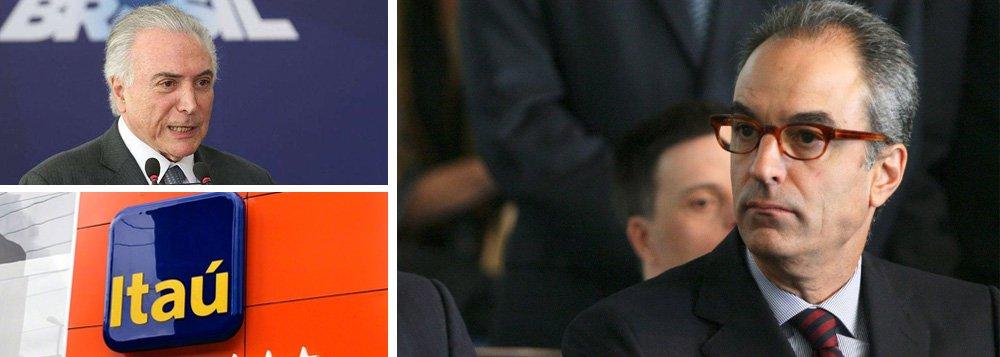 """Estadão noticia que """"foi lançado um novo movimento favorável à mudança [da Previdência], batizado de Apoie a reforma, cujo objetivo é esclarecer a população sobre a questão e pressionar os parlamentares a aprovarem a medida""""; Fernando Brito mostra que está por trás do Centro de Liderança Pública, organizadora do """"movimento""""; """"João Roberto Marinho (Globo), Ana Maria Diniz (ex-Pão de Açúcar), Eduardo Muffarej (Abril Educação), Fábio Barbosa (ex-Santander e ex-Abril), entre outros, e é mantido pelo BTG Pactual (André Esteves e Persio Arida), pelo Armínio Fraga, o bancos Credit Suisse e Itaú, Shoppings Iguatemi e Bovespa. É a 'sociedade civil', não é , Dra. Cármem Lúcia, participando do debate democrático com o discurso terrorista"""", critica"""