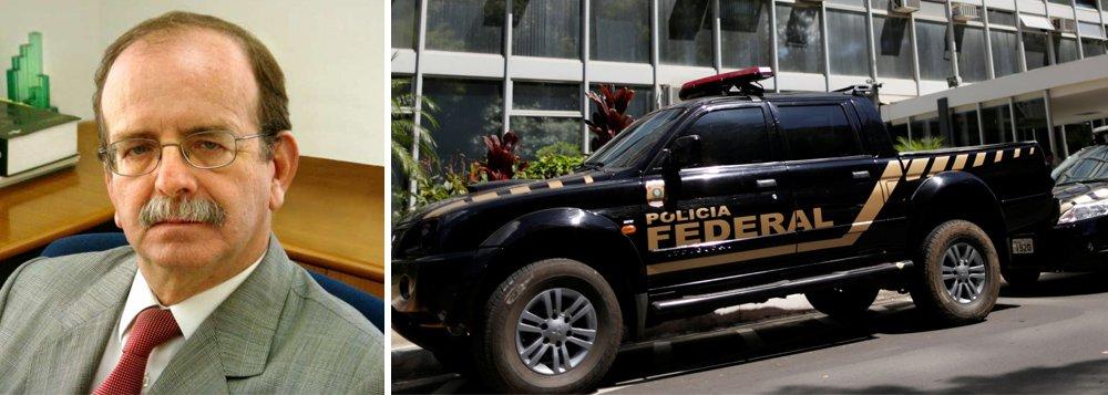 """Vice-presidente da Sociedade Rural Brasileira, Pedro de Camargo Neto, qualificou a Polícia Federal como """"irresponsável"""" pela maneira como anunciou a Operação Carne Fraca como sendo a maior já desenvolvida pela instituição; """"A PF foi irresponsável. Acho que existe pontualmente algo muito real e que tem de ser penalizado, mas é menor do que foi apresentado. Por ser menor, me preocupa o estrago que possa provocar"""", disse; segundo ele, """"não é que você tenha uma zorra total no Brasil. A maior operação total da história do Brasil teria de ser por causa de uma zorra. E essa zorra não existe"""", completou"""