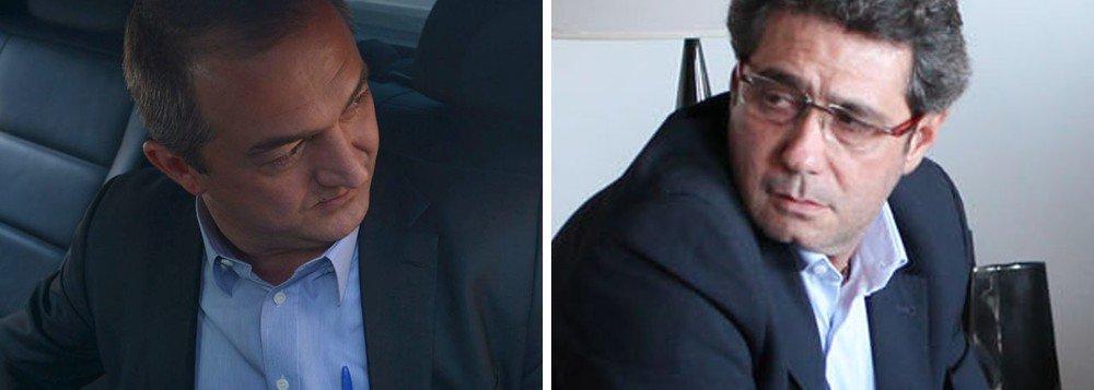 """O colunista Leonardo Stoppa avalia que o empresário Joesley Batista e seu diretor Ricardo Saud irão pagar o pato por terem delatado Michel Temer e políticos tucanos; """"Não existe uma luta contra a corrupção, mas sim para destruir um lado da política""""; confira"""