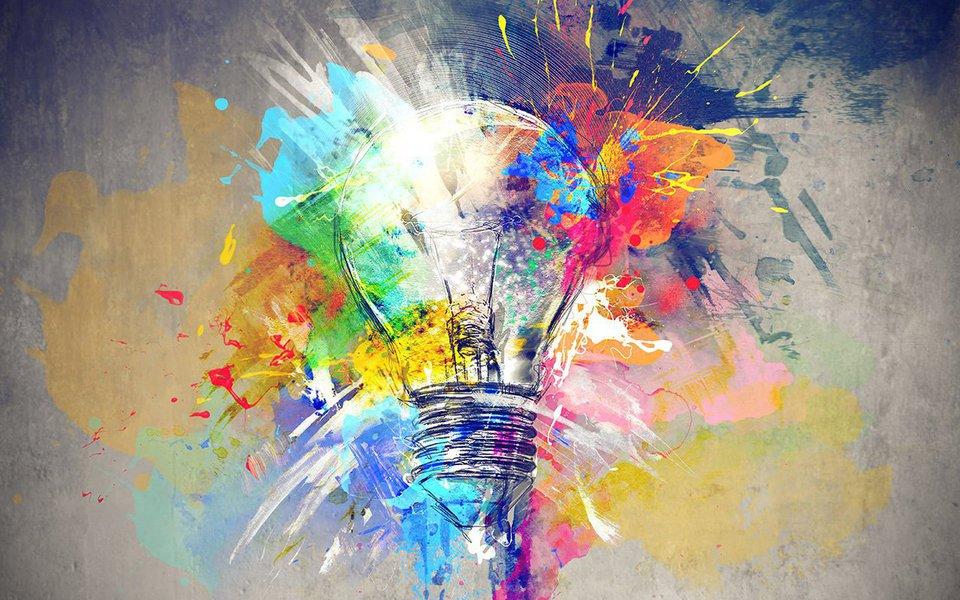 """Curiosidade e tendência para se abrir a novas vivências estão conectadas a uma experiência perceptiva diversa daquela comum. O cérebro dos que são bem dotados dessas qualidades """"vê"""" possibilidades que passam despercebidas para as pessoas menos criativas."""