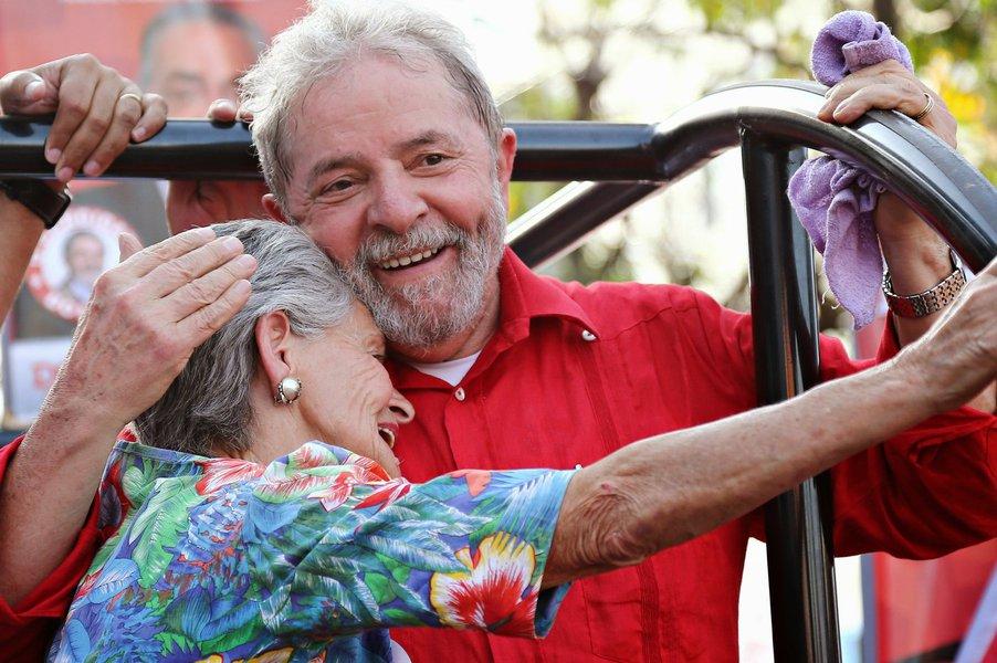 """Organizadores da passagem da """"Caravana Lula Pelo Brasil"""" - no Piauí - estão tomando todas as providências para evitar qualquer ataque ou ofensa ao ex-presidente em solo piauiense; petistas adiantaram que não vão aceitar qualquer agressão, ataque ou desrespeito a Lula; esquema para atacar Lula da Silva estaria sendo organizada pela médica Adriana Sousa, do Movimento Vem Pra Rua; ela foi derrotada na eleição para a Câmara Municipal em Teresina, em 2016"""