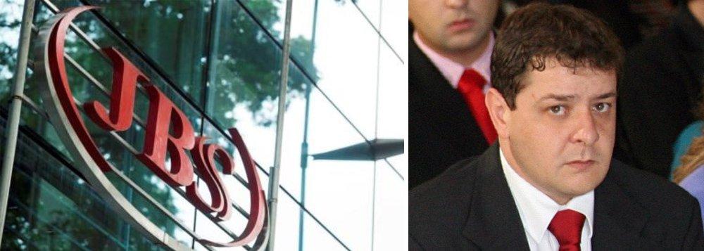 Procurador que interrogava o empresário Joesley Batista, da JBS, o questionou sobre um boato espalhado em redes sociais e correntes deWhatsapp: se Lulinha, o filho do ex-presidente Lula, era um dos seus sócios na Friboi; Joesley respondeu que só conhecia o jovem pela mídia