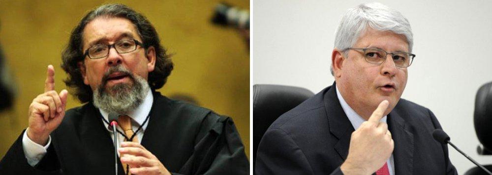"""""""Ao fazer a delação, meus clientes acreditaram na boa-fé do Estado - afiançados pela pessoa do Procurador-Geral da República - e se entregaram à segurança jurídica que julgavam ter o instituto da delação"""", diz o advogado Antonio Carlos de Almeida Castro, o Kakay"""