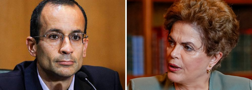 """Jornalista Fernando Brito, do Tijolaço, diz que a revelação do ex-diretor da Odebrecht João Nogueira, que diz que o empresário Marcelo Odebrecht, ex-presidente do grupo, fez ameaças a Dilma Rousseff para tentar frear as investigações da Operação Lava Jato, """"é mais um sinal de que há, entre a empresa e o PT uma relação de ódio, não de cumplicidade como se transmitiu à opinião pública""""; """"A Odebrecht vai, cada vez mais, assemelhando -se a um papel de Cunha-2: formalmente, uma aliada; na prática, uma conspiradora que saiu tosquiada de todo este processo e, agora, dá seu abraço de afogado a seus desafetos"""""""