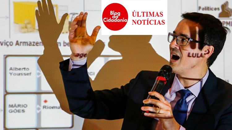No dia 26 de outubro, o procurador Deltan Dallagnol, coordenador da Força Tarefa Lava Jato no Ministério Público Federal em Curitiba, vai ministrar palestra sobre combate à corrupção a donos de postos e distribuidorasde combustíveis. A palestra vai abrirExpoCom, feira de negócios que integra a programação comemorativa dos 60 anos do Sindicombustíveis-PR