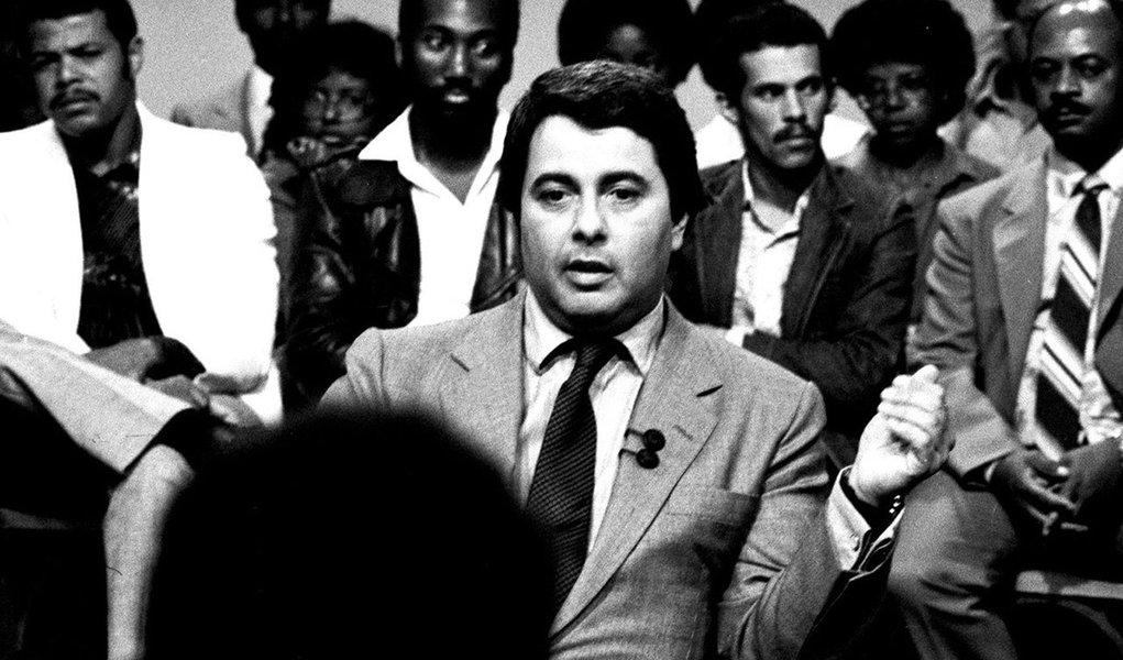 O jornalista Fernando Pacheco Jordão, morreu nesta quinta-feira, 14, aos 80 anos, em São Paulo; morte se deu por pneumonia, parte das consequências de um Acidente Vascular Cerebral (AVC) ocorrido há 15 anos; ele estava internado há 40 dias; com longa carreira no jornalismo, Pacheco Jordão foi diretor de jornalismo e de programação da TV Cultura, correspondente da BBC em Londres, editor de economia da Veja e correspondente da Abril em Paris
