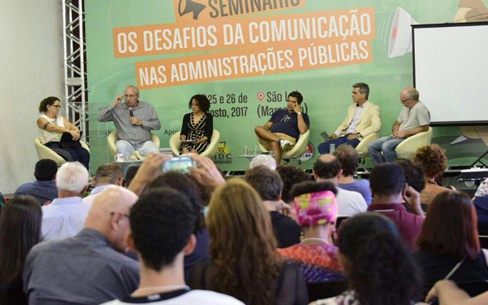 Para gestores e analistas em debate do Centro Barão de Itararé, os erros da esquerda que deram brecha ao golpe e à surra nas urnas em 2016 continuam sendo cometidos pelas gestões progressistas; reportagem de Cida de Oliveira, da Rede Brasil Atual