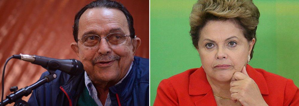 Ex-companheiro de Dilma Rousseff, Carlos Araújo faleceu na manhã deste sábado (12). Em 2014, o ex-deputado estadual concedeu entrevista exclusiva à Fórum e, na época, já adiantava os planos do PSDB para tirar Dilma do poder. Na mesma entrevista, falou ainda sobre Cunha, Aécio e 2018… Relembre