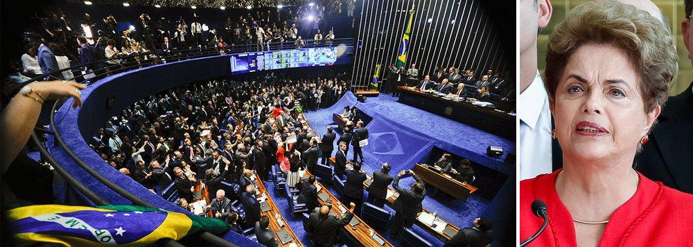 """""""Nesse 1 ano de golpe, Michel Temer e seus asseclas conseguiram promover a mais profunda política de desmonte estatal já vista no Brasil, que destrói não só programas sociais recentes, mas também direitos históricos e duramente conquistados, além de um imenso programa de privatizações"""", diz o colunista do 247 Daniel Samam ao comentar um ano do golpe parlamentar contra a presidente Dilma Rousseff; """"Preservar o mínimo de Estado democrático representado por eleições livres à Presidência da República, garantindo a participação de Lula no processo, é a tarefa do momento. Alterar o sistema político seria a """"cereja do bolo"""", pois concluiria o golpe de 2016"""", diz Samam"""