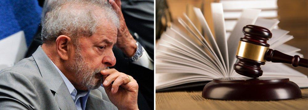 """""""O Brasil é um país sem segurança jurídica. Só um tolo pode achar hoje que qualquer pessoa encontrará, na Justiça brasileira, tratamento justo. 'Vai depender'. Depender de quem é, do quanto pode, do como pensa, de ter ou não ter tido funções públicas e de se 'cairá na mão' de um juiz ávido por projeção, se o acusado a puder dar. E se a vítima 'interessar à mídia'. Embora isso seja voltado preferencialmente contra a esquerda e, especificamente, contra Lula – pode chegar a qualquer um"""", escreve o jornalista Fernando Brito"""
