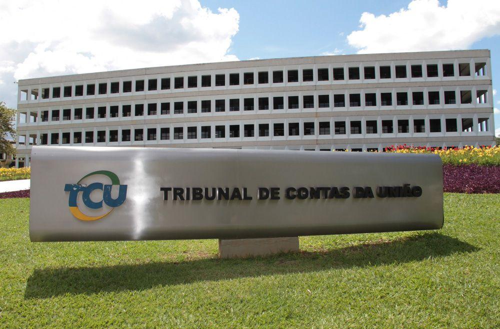 TCU Tribunal de Contas da União