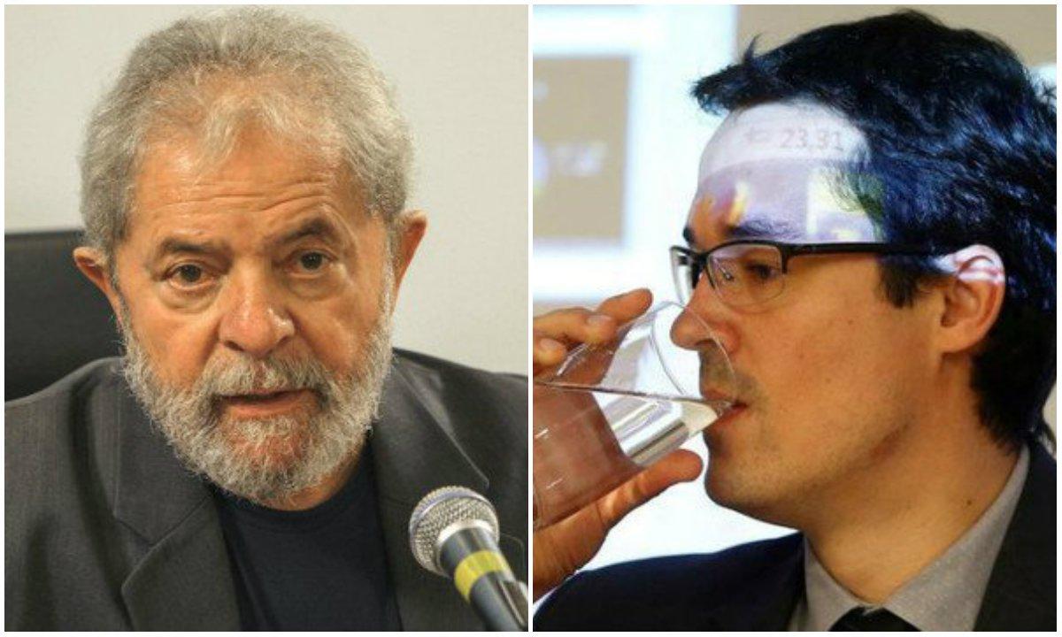 A decisão final de uma eventual condenação de Lula passará pelo STF. Aí se espera que o STF faça jus ao papel de defensor da Constituição e do estado democrático de direito não acatando uma condenação sem sem provas. É o que exige o povo brasileiro!