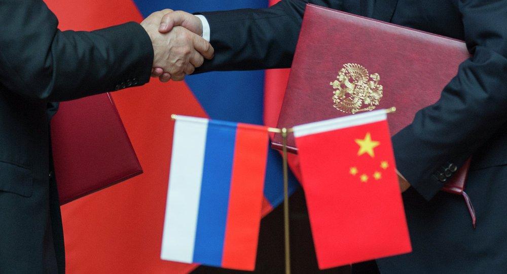 """""""[As relações China-Rússia] são uma base para a segurança global (…). Estas relações se desenvolvem de forma dinâmica"""", disse Wang Yi,ministro das Relações Exteriores da China, em discurso na Conferência de Segurança de Munique nesta sexta-feira 17"""