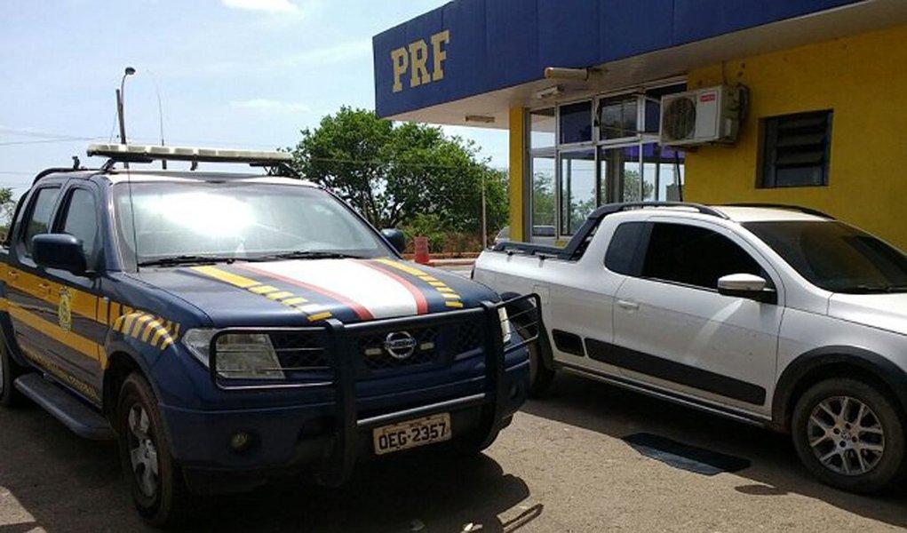 A Polícia Rodoviária Federal do Piauí (PRF-PI) divulgou o balanço parcial da Operação Carnaval 2017; conforme os dados, em apenas dois dias, 27 e 28 de fevereiro, 1221 veículos foram fiscalizados nas rodovias federais que cortam o Piauí