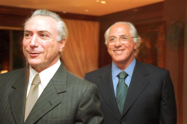 Uma coisa está mais do que clara: José Yunes parece ser muito mais do que um amigo, muito mais do um irmão de Michel Temer. E pode acabar com o seu governo