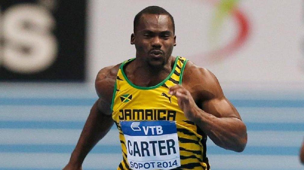 O velocista jamaicano Nesta Carter, cujo teste positivo para doping custou a medalha de Usain Bolt na prova de revezamento 4x100m dos Jogos de Pequim, em 2008, apelou à Corte Arbitral do Esporte (CAS), pedindo que a equipe jamaicana seja reinstalada como vencedora de prova; Carter fez o apelo ao CAS buscando alterar a decisão de 25 de janeiro do Comitê Olímpico Internacional, na qual ele foi acusado de ter quebrado regras antidoping durante os Jogos de Pequim