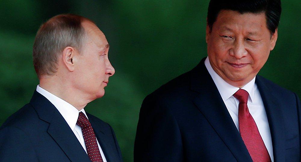 Em 10 de fevereiro de 2007, o presidente da Rússia Vladimir Putin, em um discurso pronunciado no âmbito da Conferência de Segurança de Munique, lançou as bases para a posição russa em relação ao mundo ocidental nos anos seguintes