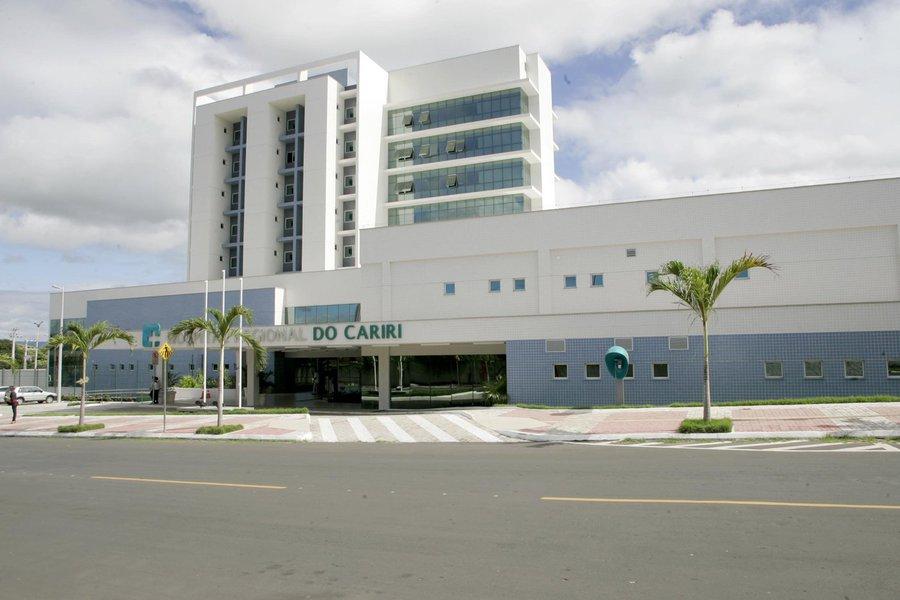 O Hospital Regional do Cariri vai receber acertificação de qualidade da Organização Nacional de Acreditação (ONA). A unidade conquistou o título de Acreditado com Excelência - Nível III, que homologa requisitos de segurança e gestão integrada até o nível de excelência gerencial