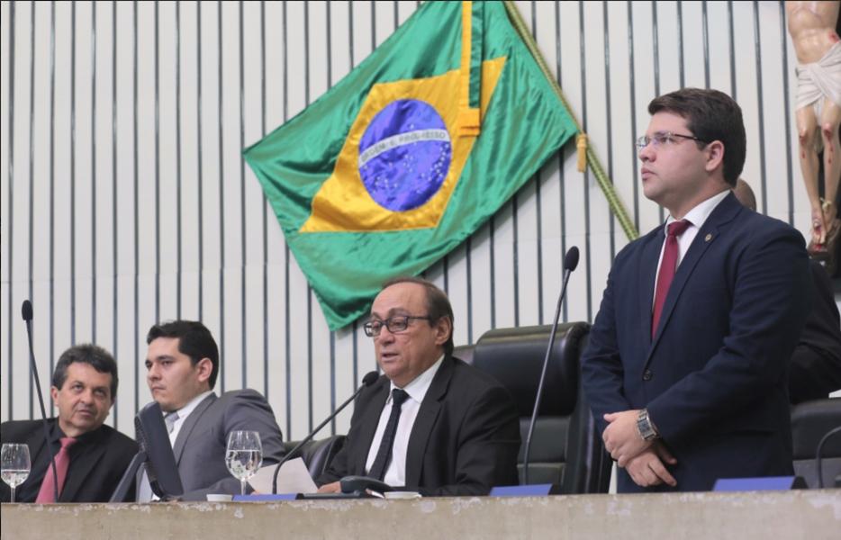 O objetivo do Fundo Penitenciário do Estado do Ceará (Funpen/CE)é disponibilizar recursos e meios para financiar e apoiar as atividades e programas educacionais, profissionalizantes, de inclusão social e de empreendedorismo aos presos. A proposição foi aprovada nesta quinta (23), na Assembleia Legislativa