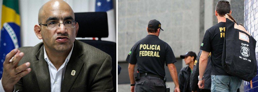 """Juiz Luís Carlos Valois diz que o combate à corrupção e à criminalidade organizada é uma farsa no Brasil; Valois diz que os juízes garantistas são perseguidos, e que o sistema não gosta nem um pouco desse """"comportamento""""; """"Com o Judiciário se colocando como órgão de segurança, respeitar a lei é perigoso. O juiz que respeita a lei e faz valer a Constituição é considerado um juiz progressista atualmente. Antigamente, para ser progressista, era preciso fazer algo além da lei. Agora, parece que está violando a segurança e as diretrizes, e acaba sendo perseguido"""""""