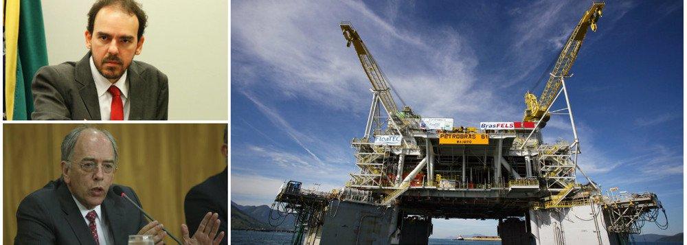 """""""Quem pensa que a Petrobras está quebrada, que a produção do pré-sal é lenta, que o pré-sal é um mico e não tem valor ou que a exportação de petróleo por multinacionais pode desenvolver o Brasil está sendo enganado. É vítima da ignorância promovida pelos empresários da comunicação, políticos e executivos à serviço das multinacionais do petróleo e dos bancos"""", afirma Felipe Coutinho, presidente da Associação de Engenheiros da Petrobrás (AEPET), em artigo em que desmente """"falácias"""" contra a estatal comandada por Pedro Parente; leia a íntegra"""