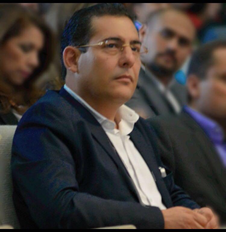 Atual presidente do Partido Socialista Nacional do Equador, Patricio Zambrano Restrepo está dirigindo a campanha para as eleições presidenciais e legislativas de 2017