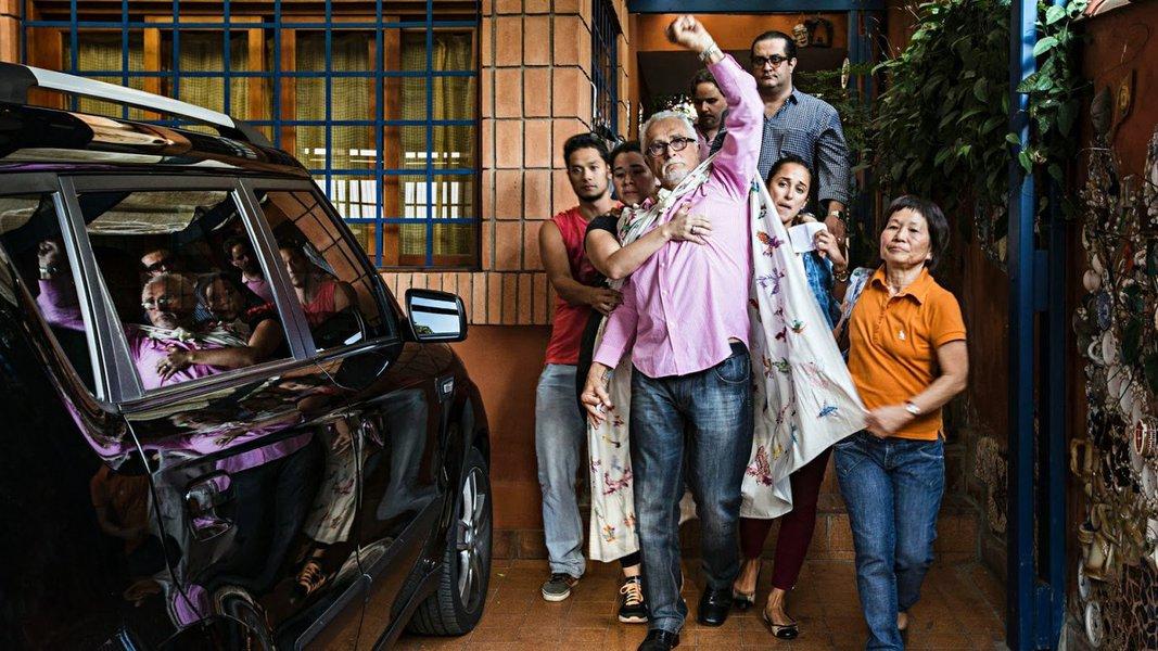 """Filha vai lançar, em março, o livro """"Felicidade Fechada"""", em que transmite a visão dos familiares do petista sobre a condenação e a prisão de José Genoino, ex-deputado e ex-presidente do PT; em 2015, o STF extinguiu sua pena; confira a entrevista à jornalista Cynara Menezes"""