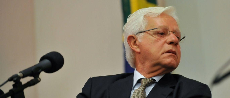 Ministro da Secretaria Geral da Presidência da República, Moreira Franco