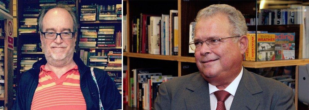 """Presidente do Conselho de Administração da Odebrecht, que depôs nesta segunda-feira 13 na condição de testemunha de defesa de seu filho, Marcelo Odebrecht, Emílio """"disse tudo que não querem ouvir os interessados na tese de que o PT inventou a corrupção"""", diz o jornalista Paulo Nogueira, do Diário do Centro do Mundo, lembrando que o caixa 2 """"é uma coisa que existe desde tempos imemoriais"""", como disse o executivo"""