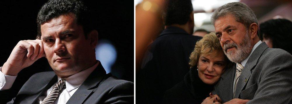 """A defesa da ex-primeira dama Marisa Letícia, que morreu no último dia 3 de fevereiro, pediu que o juiz Sergio Moro reconheça a absolvição sumária de Marisa,para que sua presunção de inocência seja reconhecida em toda sua plenitude, mesmo depois que foram extintas as ações penais abertas contra ela; """"é necessária a afirmação da presunção de inocência em sua plenitude, por meio da absolvição sumária"""", diz a petição assinada pelos advogadosRoberto Teixeira, Cristiano Zanin Martins, Valeska Teixeira Martins, José Roberto BatochioeJuarez Cirino dos Santos"""