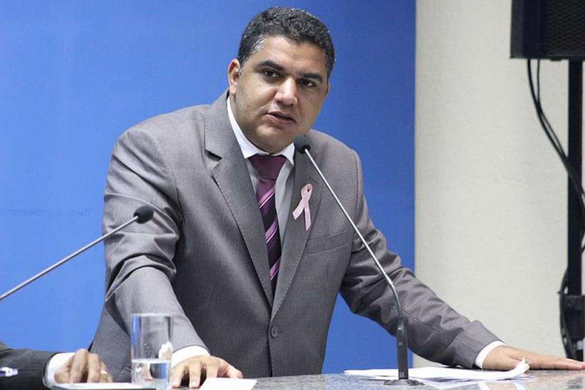 Oziel Araújo