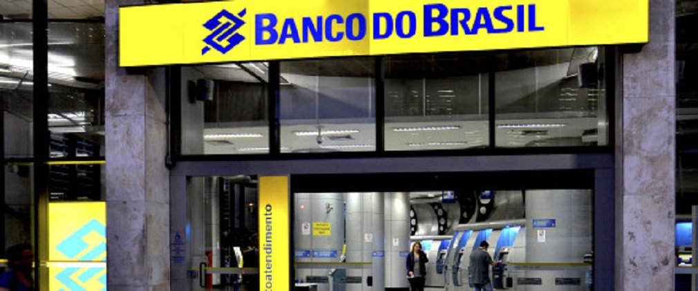 Brasil, S�o Paulo, SP. 23/04/2014. Fachada de Ag�ncia do Banco do Brasil na Av. Paulista. - Cr�dito:ITACI BATISTA/ESTAD�O CONTE�DO/AE/C�digo imagem:166143