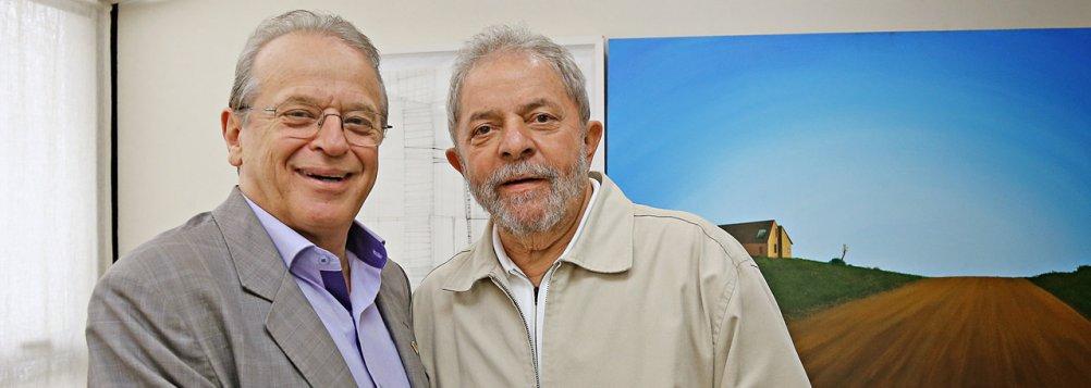 """Ex-ministro da Educação, Relações Institucionais e Justiça, Tarso Genro depôs nesta quinta-feira 16 como testemunha de defesa do ex-presidente Lula no caso do apartamento no Guarujá; segundo os advogados de Lula, o depoimento do ex-governador do Rio Grande do Sul foi """"enfático"""" ao demonstrar que """"Lula jamais participaria de esquema de arrecadação de propina"""""""