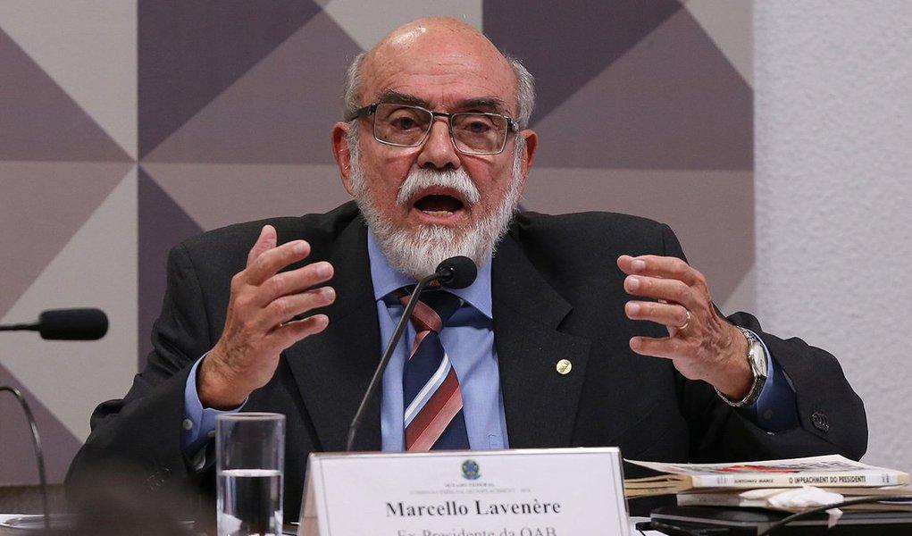 Marcello Lavenère