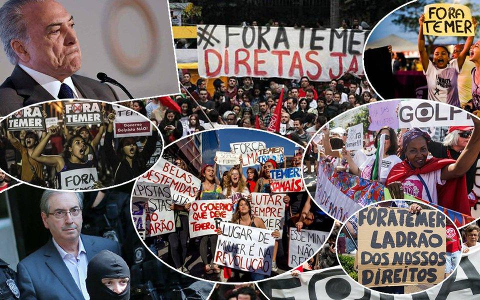 Com o agravamento da situação do governo de Michel Temer, o Brasil tem uma nova oportunidade de voltar a vislumbrar um futuro melhor. Esse é o momento de reunificar as forças democráticas em torno de um projeto de fortalecimento da cidadania