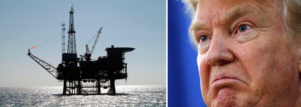 """A decisão do presidente do Estados Unidos de sair do acordo climático de Paris foi critica por grandes petroleiras, ao contrário do que se poderia imaginar; a Exxon, maior companhia de petróleo dos EUA, já havia enviado uma carta à Casa Branca no mês passado manifestando-se a favor da permanência no acordo por considerar seu escopo """"efetivo para enfrentar os riscos da mudança climática""""; além dela, Chevron, Shell e BP, outras gigantes globais do setor, se pronunciaram oficialmente a favor do continuidade do acordo"""