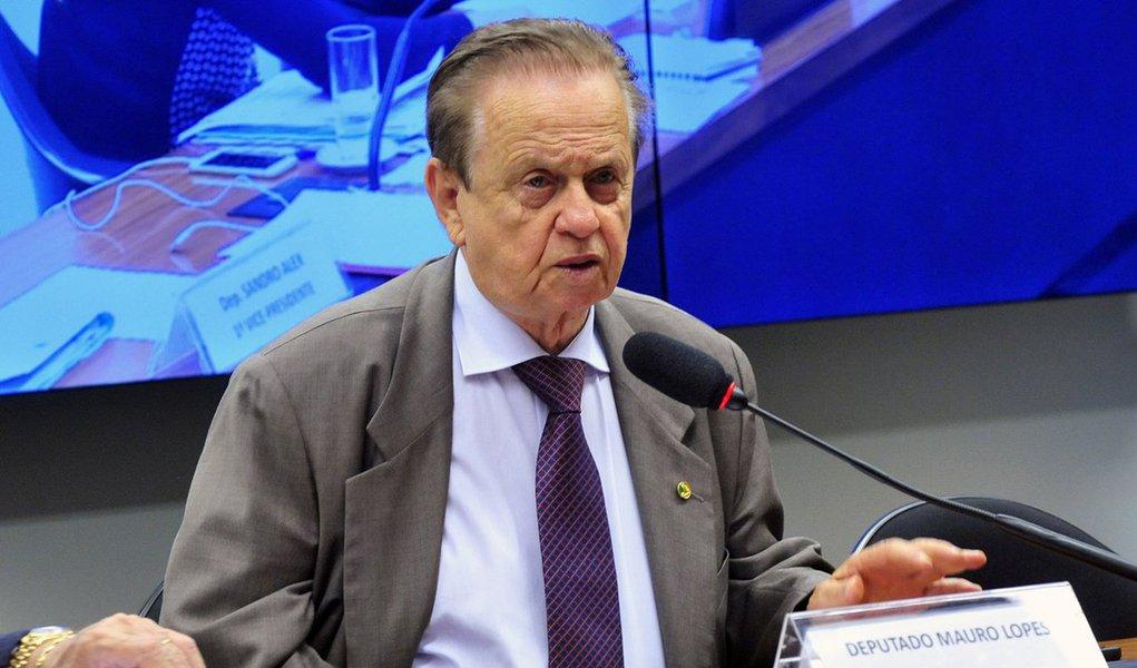 O PMDB de Minas Gerais tenta emplacar o deputado Mauro Lopes (PMDB-MG) como ministro da Secretaria de Governo; seu nome foi levado a Michel Temer na semana passada pelo primeiro vice-presidente da Câmara e coordenador da bancada mineira, Fábio Ramalho (PMDB-MG);