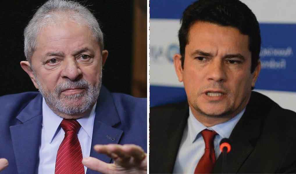 Vem aí uma decisão mais política que jurídica. Política porque atende à demanda da burguesia de tirar Lula da disputa de 2018. Afinal de contas, a lava jato precisa manter a narrativa do golpe, custe o que custar…